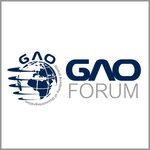 GAO Forum